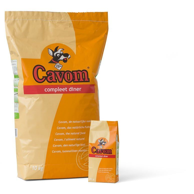 Cavom compleet Diner